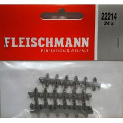 FLEISCHMANN :  Clips...