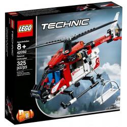 LEGO TECHNIC : Helicóptero...