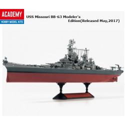 ACADEMI : USS MISSOURI...