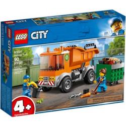 LEGO CITY : Camión de la...