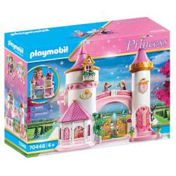 PLAYMOBIL : Castillo de...