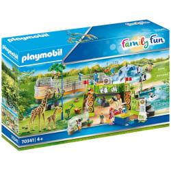 PLAYMOBIL : Gran Zoo