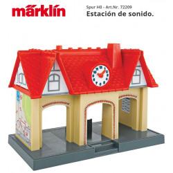 MARKLIN MY WORLD : ESTACION...