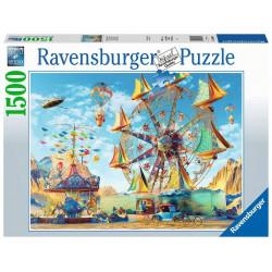 RAVENSBURGER: Pz.1500...
