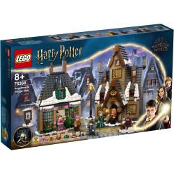 LEGO Harry Potter : Visita...
