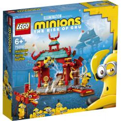 LEGO Minions : Duelo de...