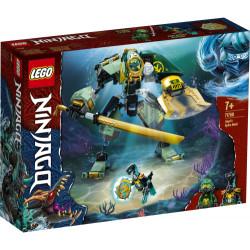 LEGO NINJAGO : Robot Hidro...