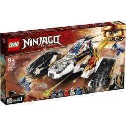 LEGO NINJAGO : Vehículo de...