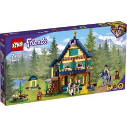 LEGO FRIENDS : Bosque:...