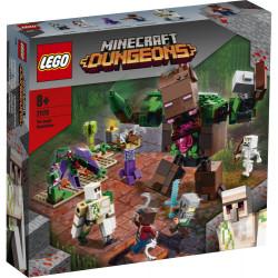 LEGO Minecraft : La...