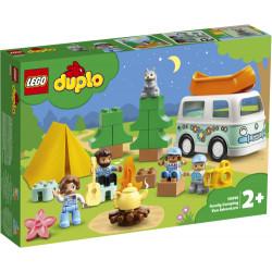 LEGO DUPLO : Aventura en la...