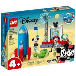 Lego Disney : Cohete...