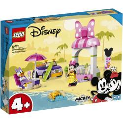 Lego Disney : Heladería de...
