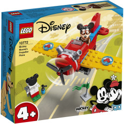 Lego Disney : Avión Clásico...