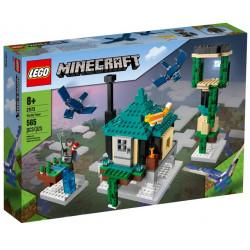 LEGO Minecraft : La Torre...