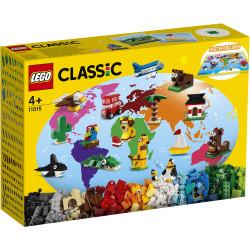 LEGO CLASSIC : Alrededor...