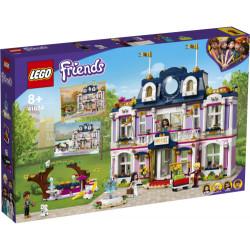 LEGO FRIENDS : Gran Hotel...