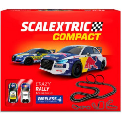SCALEXTRIC  COMPACT :...