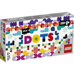LEGO dots : DOTS a Montones