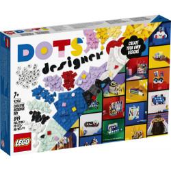 LEGO dots : Caja de Diseños...