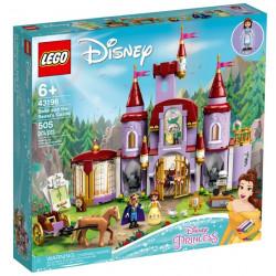 LEGO DISNEY : Castillo de...