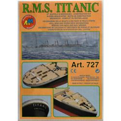 TITANIC   PARTE 3 ª kit...