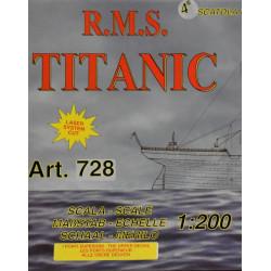 TITANIC   PARTE 4 ª PUENTE...