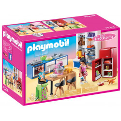PLAYMOBIL Dollhouse: COCINA