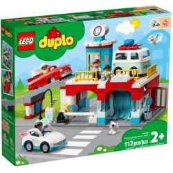 LEGO DUPLO : APARCAMIENTO Y...