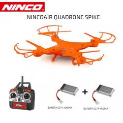 NINCOAIR : QUADRONE Spike...