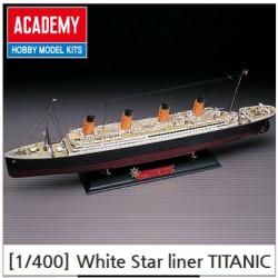 ACADEMI : The White Star...