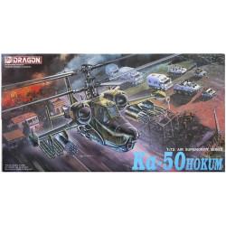 DRAGON : KA-50 Hokum...
