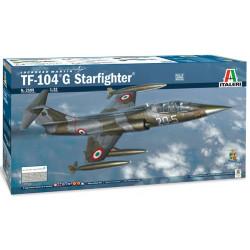 ITALERI : F 104 G...