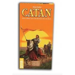 COLONOS CATAN :  CIUDADES Y...