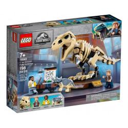 LEGO Jurasic : Exposición...