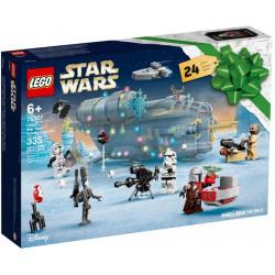 LEGO : Star Wars Calendario...