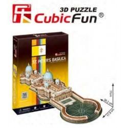 CUBICFUN : PUZZLE 3D :...