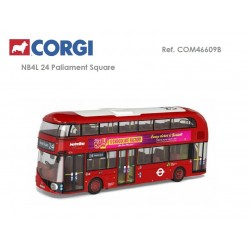 CORGI : NEW BUS for LONDON...