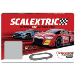 SCALEXTRIC  : Circuito GT...