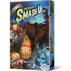 Edge Entertainment : Smash...