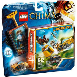 Legends Of Chima : Nido Real