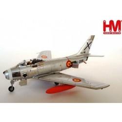 HOBBY MASTER : F 86 SABRE...