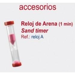 COMPUDID : Reloj de Arena...