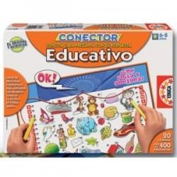 EDUCA: CONECTOR EDUCATIVO