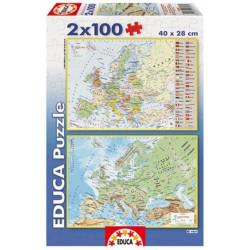 EDUCA : Pz.100 x 2 unidades...