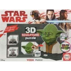 EDUCA SCULPT : PUZZLE 3D...