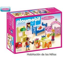 PLAYMOBIL : HABITACION DE...
