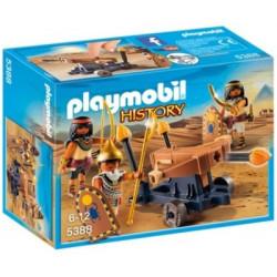 PLAYMOBIL : EGIPCIOS CON...