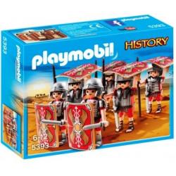 PLAYMOBIL : LEGIONARIOS...
