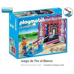 PLAYMOBIL : Juego de Tiro...